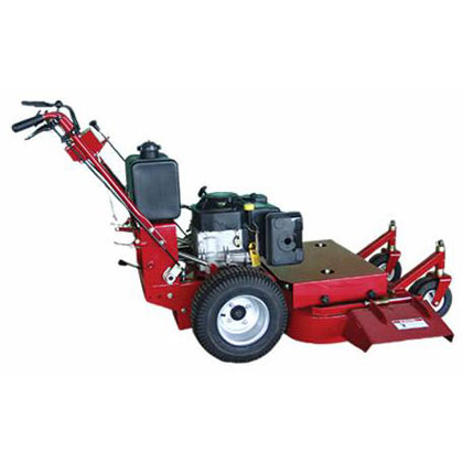 "Picture of Hydro Walk-Behind Mower with 36"" Cutter Deck"