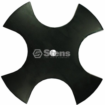 Picture of Star Edger Blade