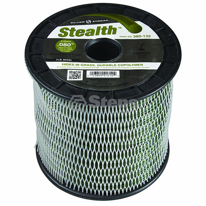 "Picture of .080"" ""Stealth"" Trimmer Line - 3 lb. Spool"