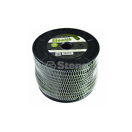 "Picture of .155"" ""Stealth"" Trimmer Line - 5 lb. Spool"
