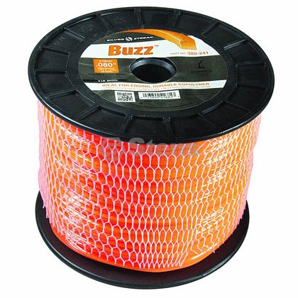 "Picture of .080"" ""Buzz"" Trimmer Line - 5 lb. Spool"