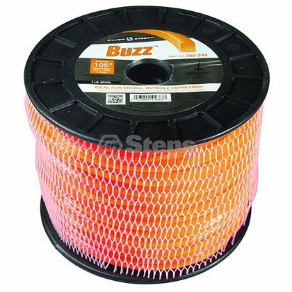 "Picture of .105"" ""Buzz"" Trimmer Line - 5 lb. Spool"