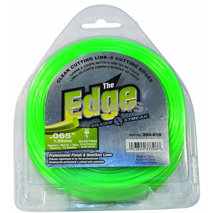"""Picture of .065"""" """"Edge"""" Trimmer Line - 1/2 lb. Donut"""