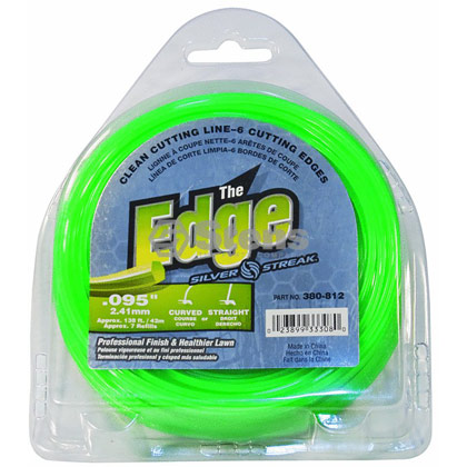 "Picture of .095"" ""Edge"" Trimmer Line - 1/2 lb. Donut"