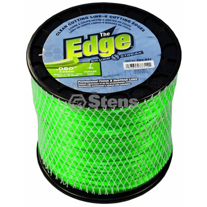"Picture of .080"" ""Edge"" Trimmer Line - 3 lb. Spool"