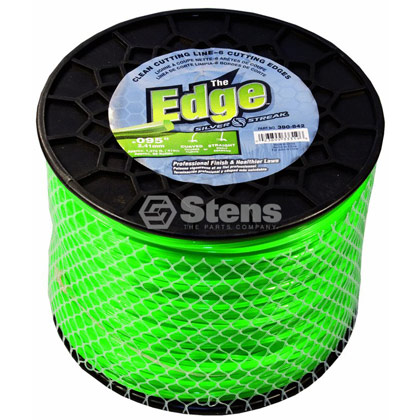 "Picture of .095"" ""Edge"" Trimmer Line - 5 lb. Spool"