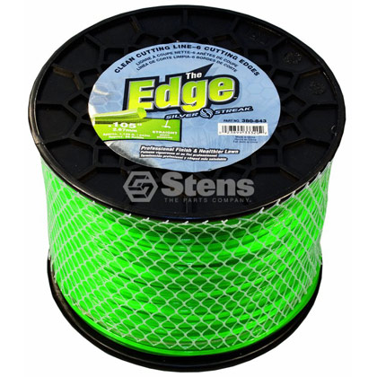"Picture of .105"" ""Edge"" Trimmer Line - 5 lb. Spool"
