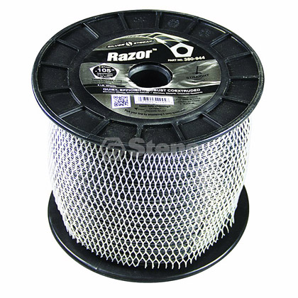 "Picture of .105"" ""Razor"" Trimmer Line - 5 lb. Spool"