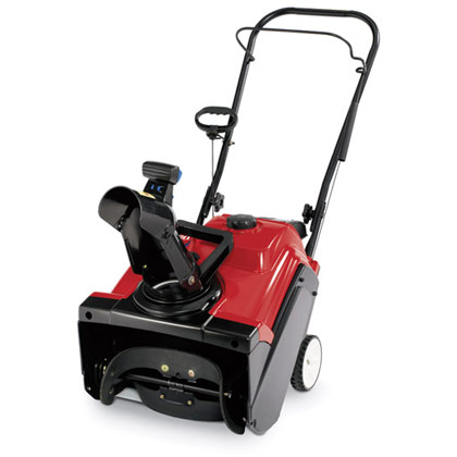 Picture of Power Clear® 418 ZR Pull Start Snowblower