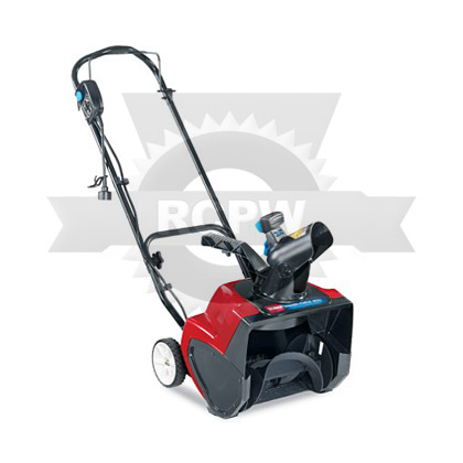 "Picture of 15"" 1500 Power Curve Snowblower"