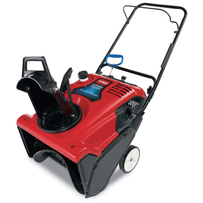 Picture of Power Clear® 621 R Pull Start Snowblower