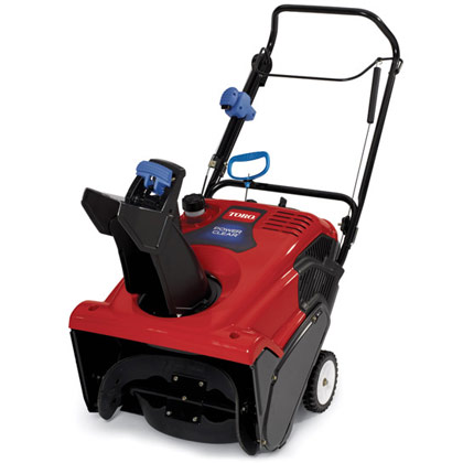 Picture of Power Clear® 621 QZR Pull Start Snowblower