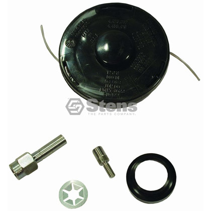 Picture of Mini Bump Feed Trimmer Head