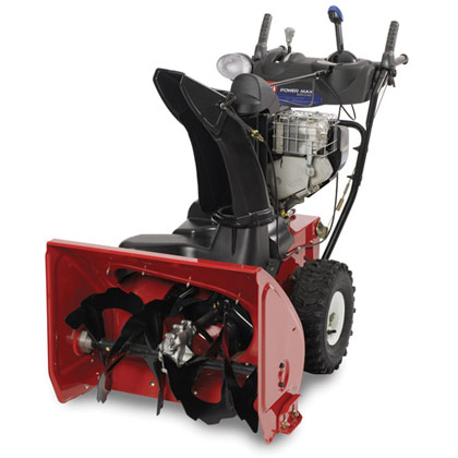 Picture of Power Max® 826 OXE Electric Start Snowblower