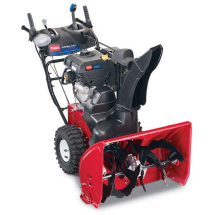Picture of Power Max® 928 OXE Electric Start Snowblower