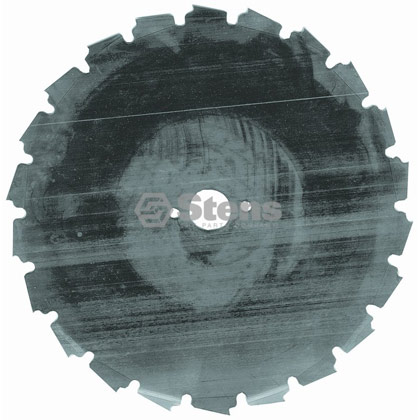 Picture of Steel Brushcutter Blade