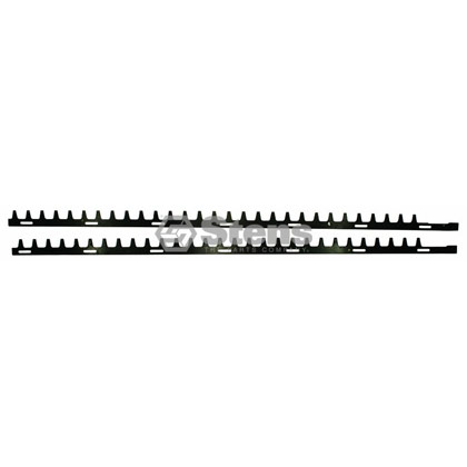 "Picture of 40"" Hedge Trimmer Blade Set"