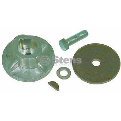 Picture of Blade Adapter Assembly