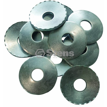 Picture of Serrated Blade Washer