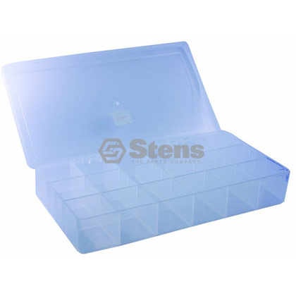 Picture of Plastic Parts Box