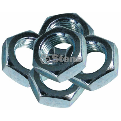 Picture of Hex Jam Nut