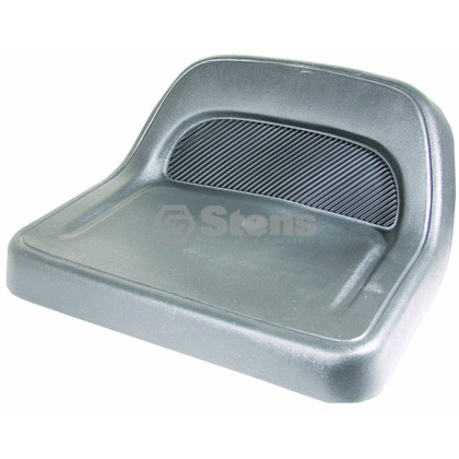 Picture of Medium Back Mower Seat