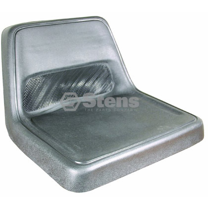 Picture of High Back Mower Seat