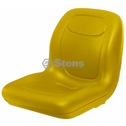 Picture of Deluxe High Back Seat