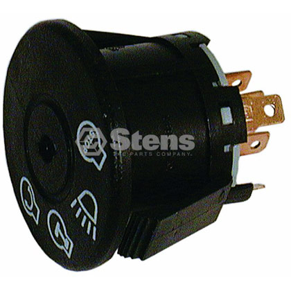 Picture of Starter Switch