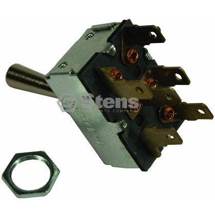 Picture of PTO Switch
