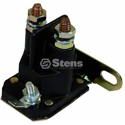 Picture of Starter Solenoid