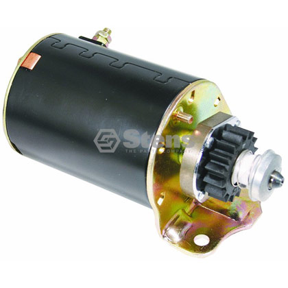 Picture of Mega-Fire Electric Starter **FOUR LEFT IN STOCK**