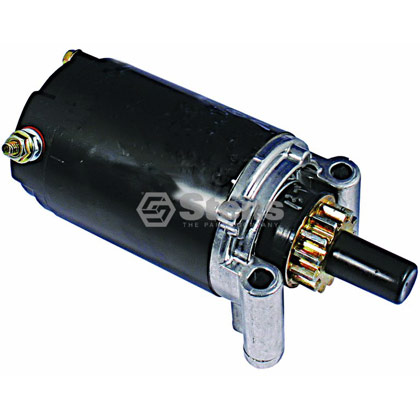 Picture of Mega-Fire Electric Starter