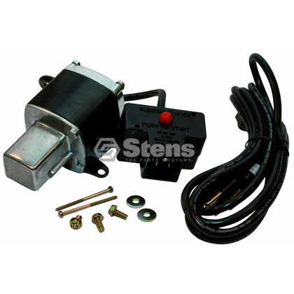 Picture of Mega-Fire Electric Starter Kit