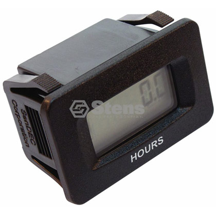 Picture of SenDEC DC Hour Meter