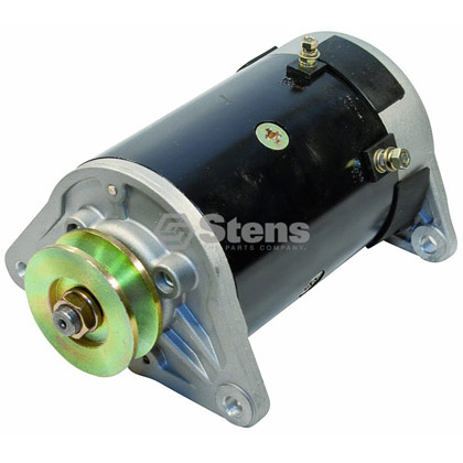 Picture of Starter Generator
