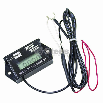 Picture of Tiny Tach Digital Tachometer/ Hour Meter