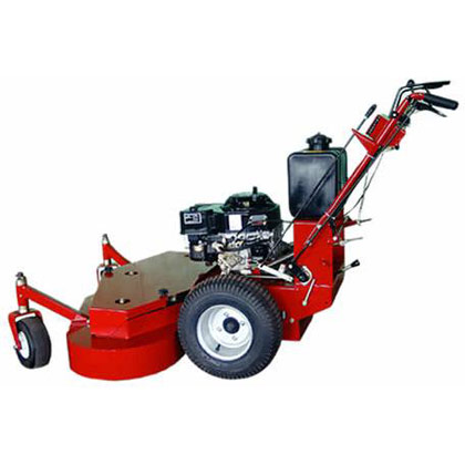"Picture of Hydro Walk-Behind Mower with 48"" Cutter Deck"