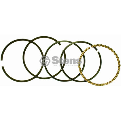 Picture of Piston Ring +.010