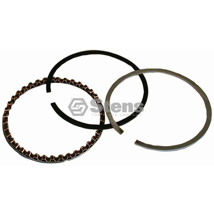 Picture of Chrome Piston Ring +.020
