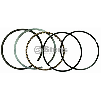 Picture of Chrome Piston Ring (Standard)