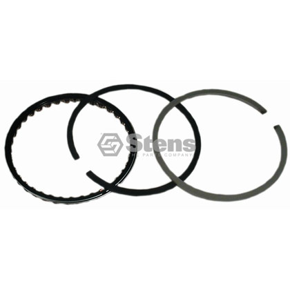 Picture of Chrome Piston Ring +.010