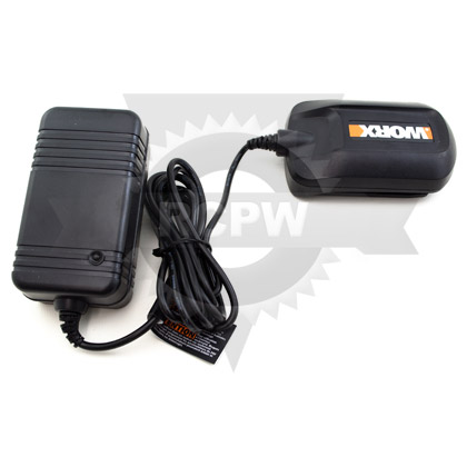Picture of Worx 24V Li-Ion Battery Charger