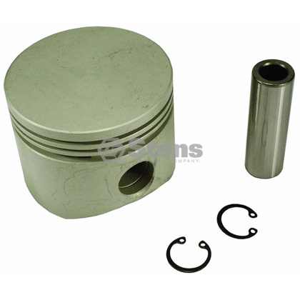 Picture of Piston +.030