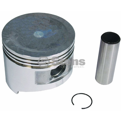Picture of Piston (Standard)