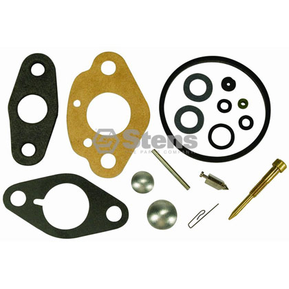 Picture of Carburetor Kit (Does Not Include Power Screw)