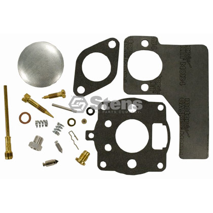 Picture of Carburetor Kit