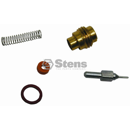 Picture of Needle Valve Assembly