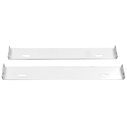 "Picture of 1-3/4"" x 13-3/4"" Mounting Bracket for Cabinets"