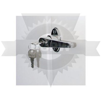 Picture of Lock & Hinge Kit for 5412000 Van Partition